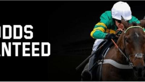 Unibet Best Odds Guaranteed - UK and Irish Horse Racing