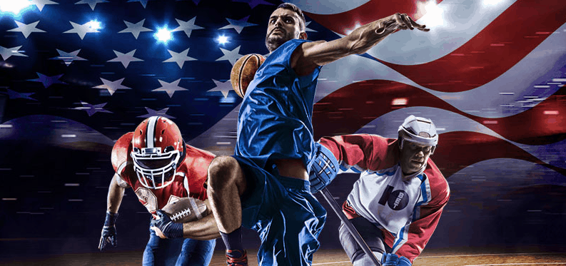 10Bet American Sports Acca Insurance
