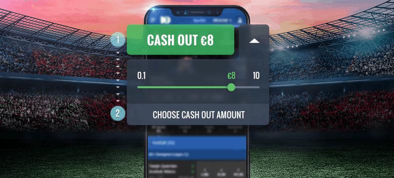 10Bet Cash Out