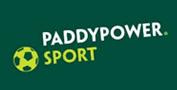 paddy power sport logo