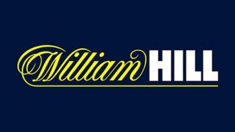 William Hill Logo Large