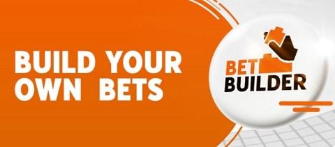 888Sport Bet Builder