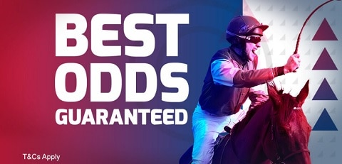 Betfred Horse Racing - Best Odds Guaranteed