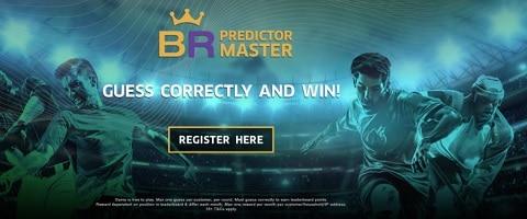 BetRegal Predictor Master