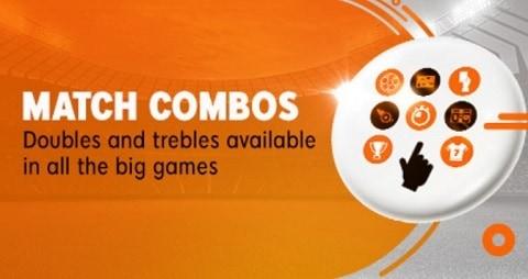 888sport Match Combos