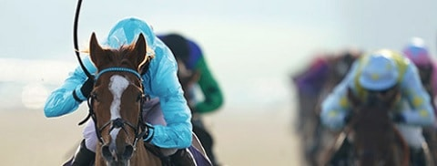 BetVictor Horse Racing Welcome Offer - Bet £10 Get £40