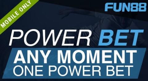 Fun88 Power Bet