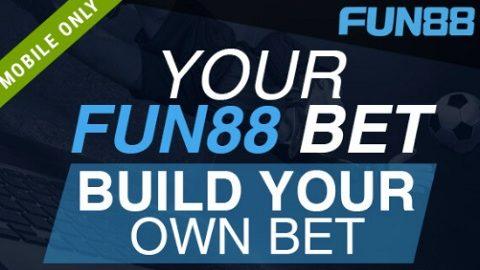 Fun88 Your Fun88 Bet