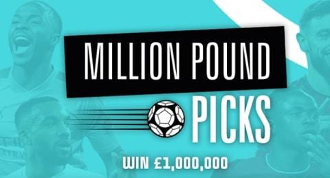 Grosvenor Million Pound Picks