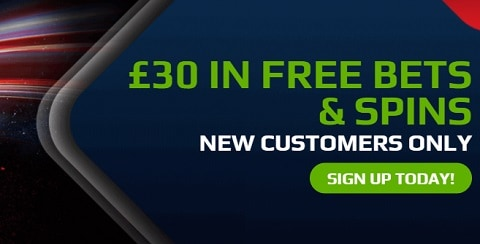 NetBet Sports Welcome Offer