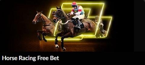 PariMatch Horse Racing Free Bet