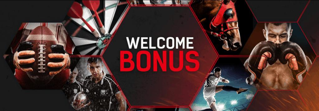 Redbet Welcome Bonus