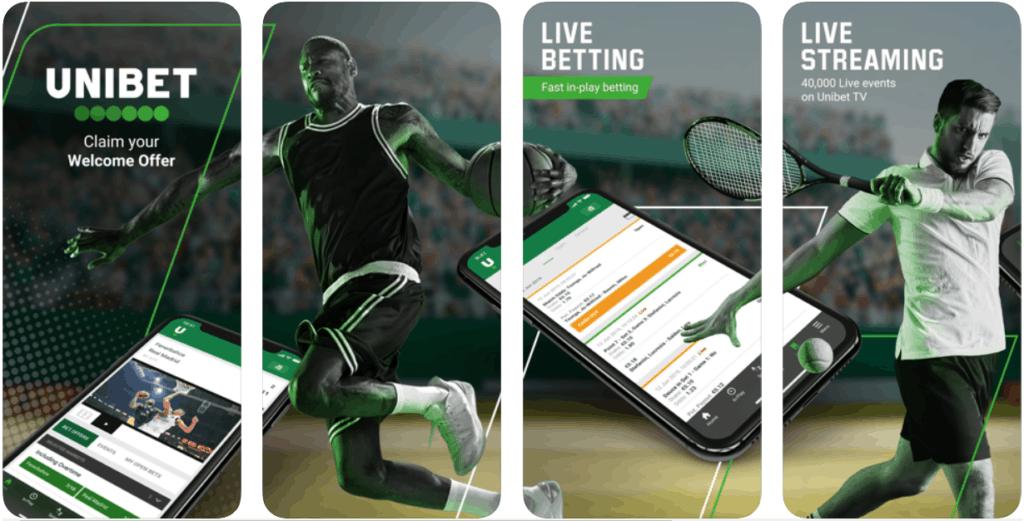 Unibet-app-images