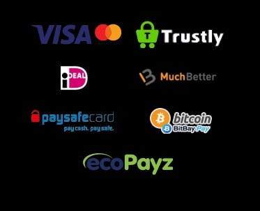 GatoBet Payment Methods