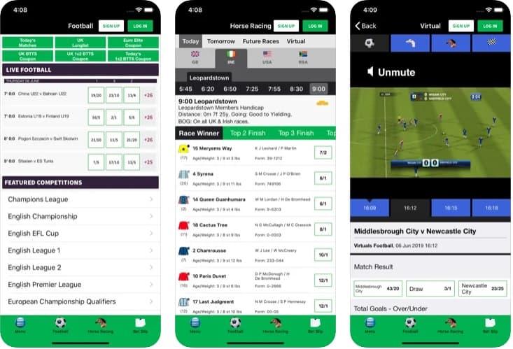 Quinnbet App