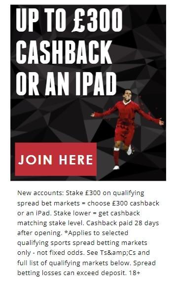 spreadex-sign-up-offer